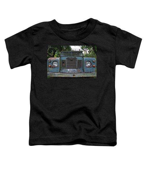 Lazaro Toddler T-Shirt