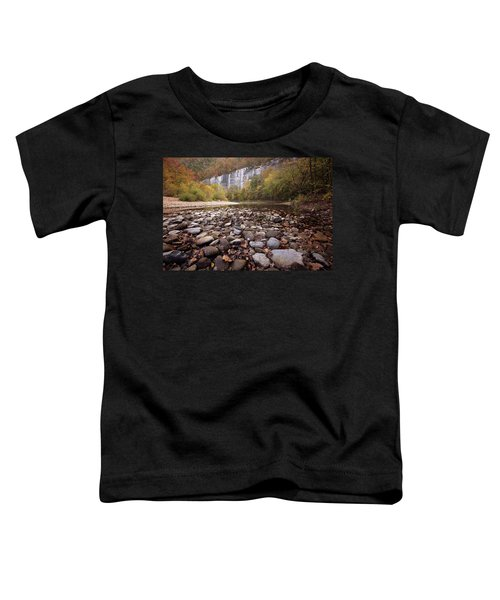 Leave No Trace Toddler T-Shirt
