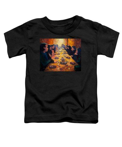 Leftovers Toddler T-Shirt