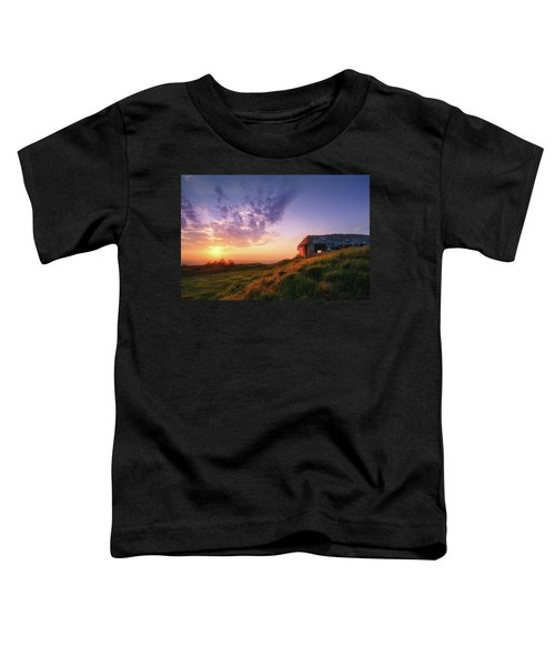 Legacy Of The Ancients Toddler T-Shirt