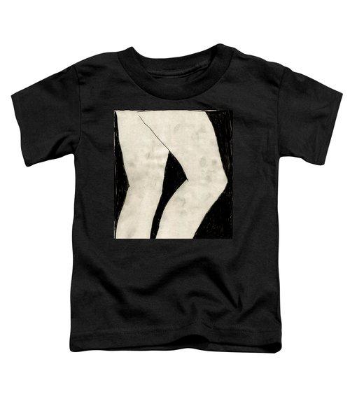 Legs Toddler T-Shirt