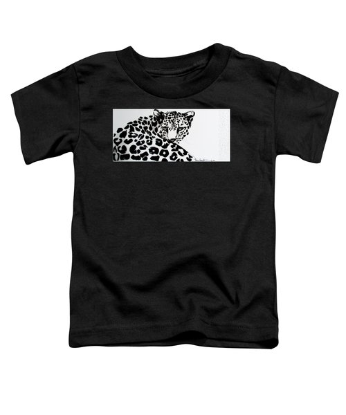 Lenny Toddler T-Shirt