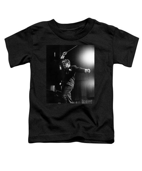 Leonard Bernstein Toddler T-Shirt