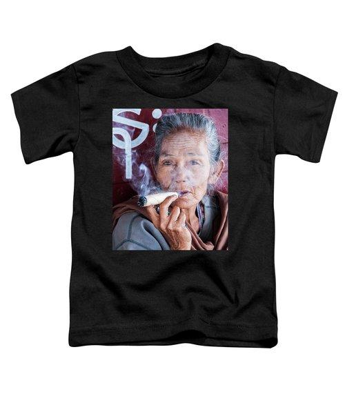 Liberated. Toddler T-Shirt
