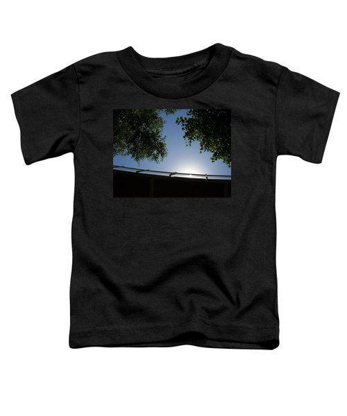 Liberty Bridge Toddler T-Shirt
