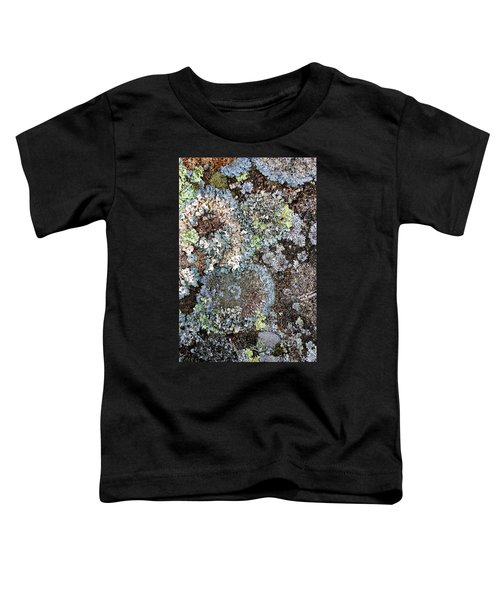 Lichens Toddler T-Shirt