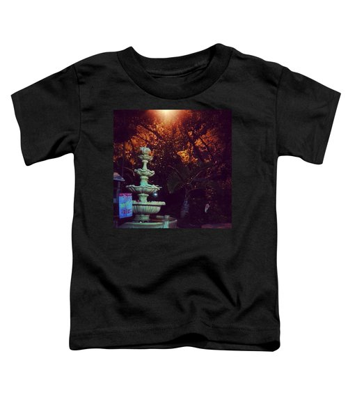Night Time Trials Toddler T-Shirt
