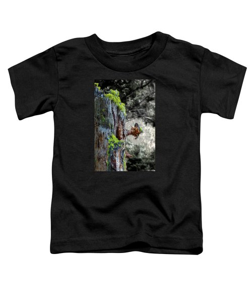 Life From Death Toddler T-Shirt