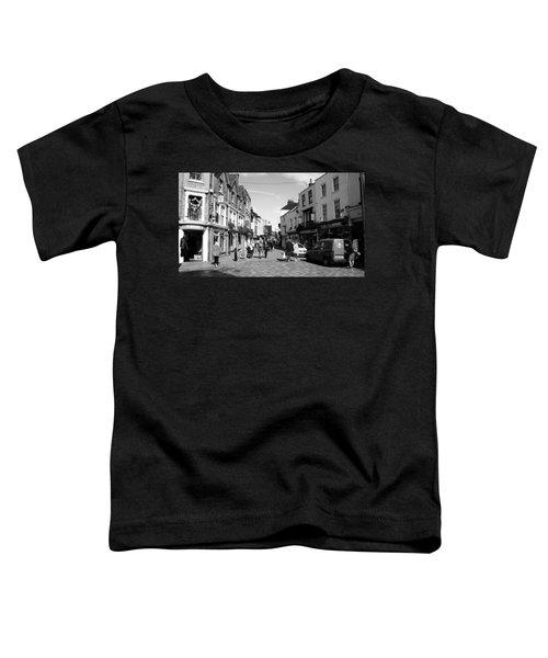 Life In Canterbury Toddler T-Shirt