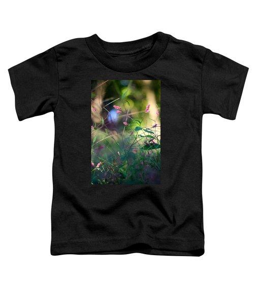 Life's Journey Toddler T-Shirt