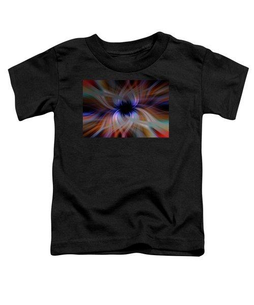 Light Abstract 5 Toddler T-Shirt