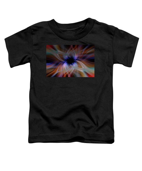 Light Abstract 5 Toddler T-Shirt