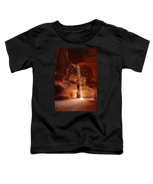 Light From Above Toddler T-Shirt