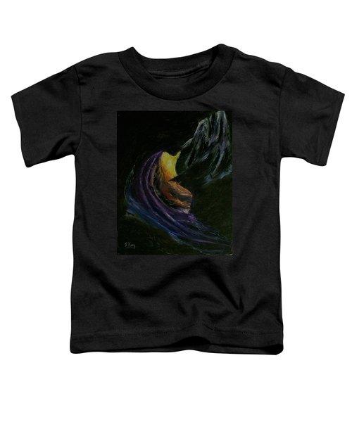 Light Of Day Toddler T-Shirt