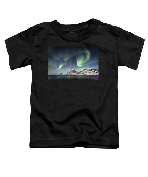 Light Show Toddler T-Shirt