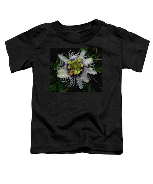 Lilikoi Passion Fruit Toddler T-Shirt