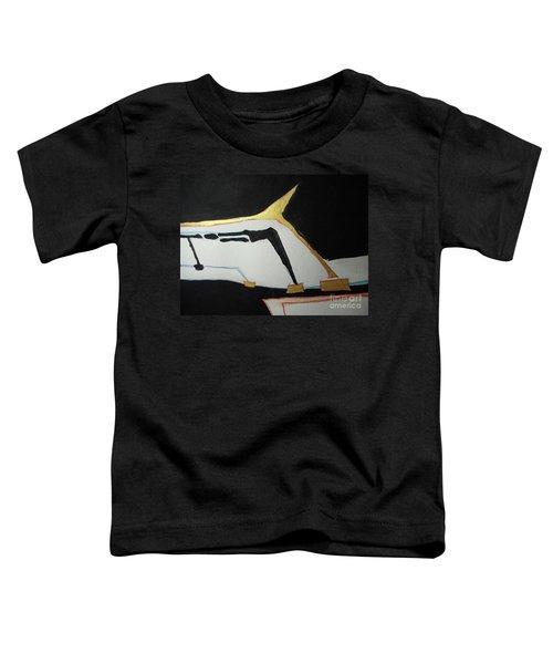 Linear-1 Toddler T-Shirt