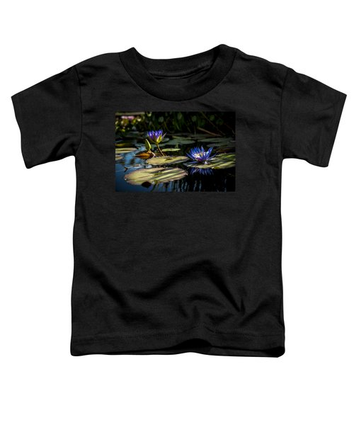 Lit From Within Toddler T-Shirt