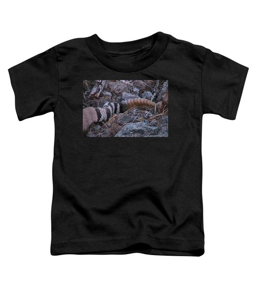 Live Rattles Toddler T-Shirt