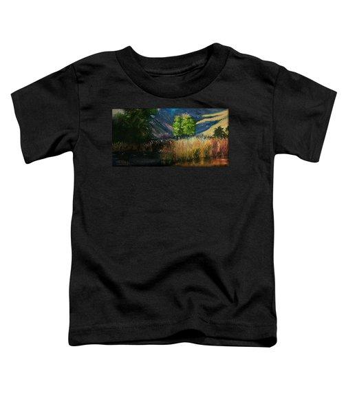 Long Shadows Toddler T-Shirt