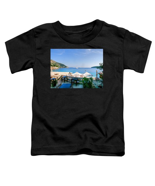 Looking To Dine Out Toddler T-Shirt