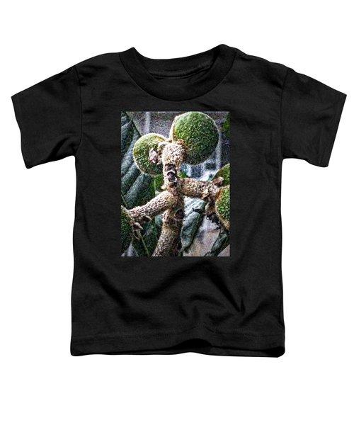Loquat Man Photo Toddler T-Shirt