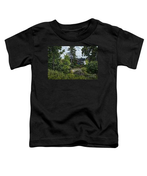 Lost Farm Toddler T-Shirt