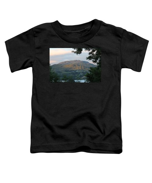 Lough Eske 4257 Toddler T-Shirt