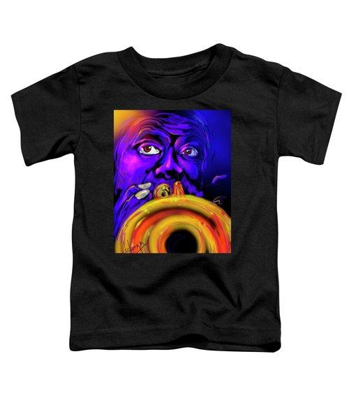 Louie Toddler T-Shirt