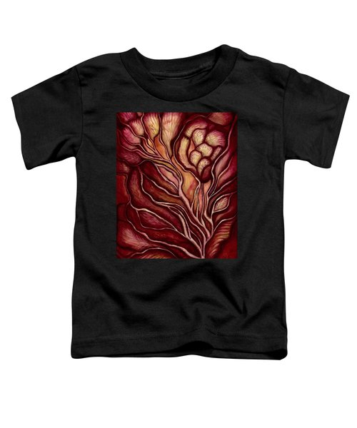 Love Under The Manzanita Toddler T-Shirt