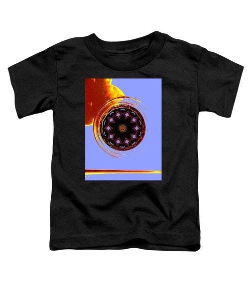Lovebomb Toddler T-Shirt