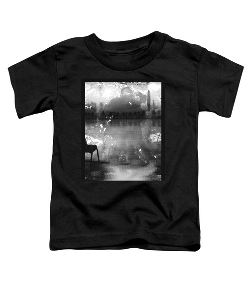 Lovedance Toddler T-Shirt