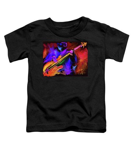 Low Rider Toddler T-Shirt