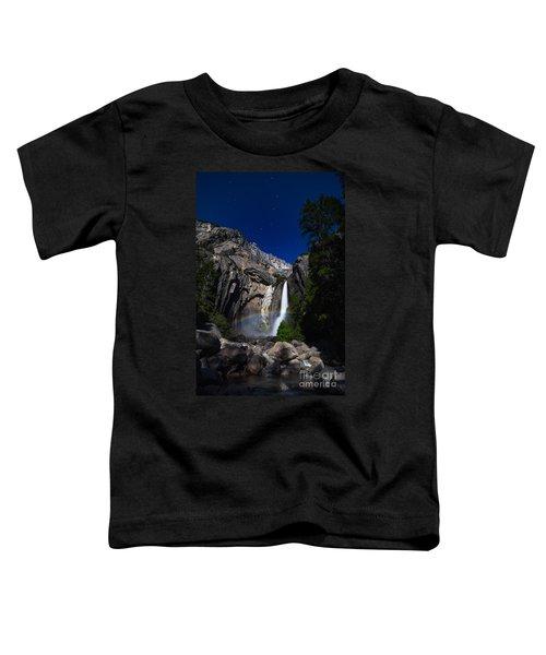 Lunar Rainbow Toddler T-Shirt