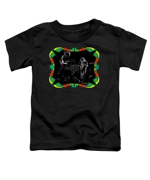 Design #2 Toddler T-Shirt