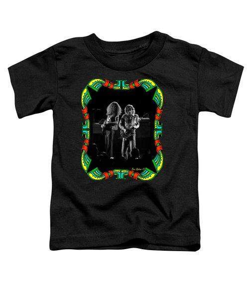 Design #3 Toddler T-Shirt