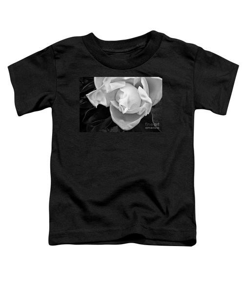 Magnolia Bloom Toddler T-Shirt
