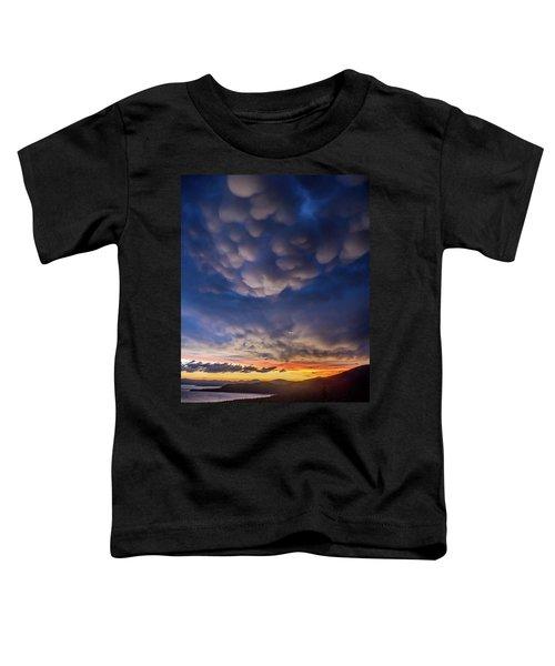 Mammatus Toddler T-Shirt