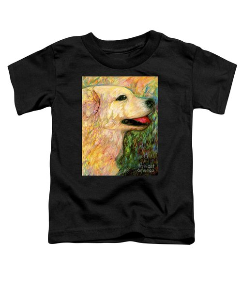 Mandy Toddler T-Shirt
