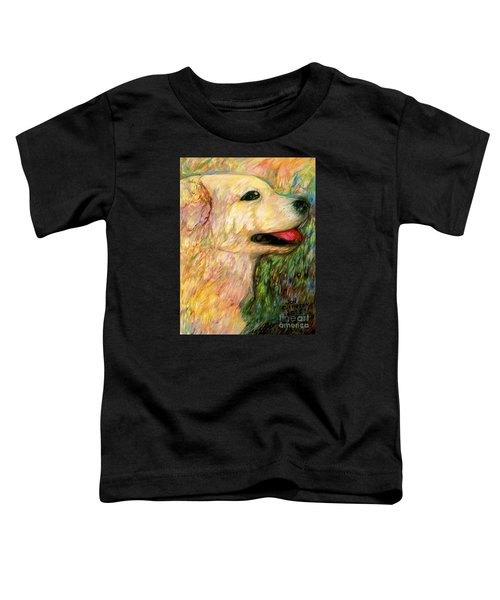 Mandy Toddler T-Shirt