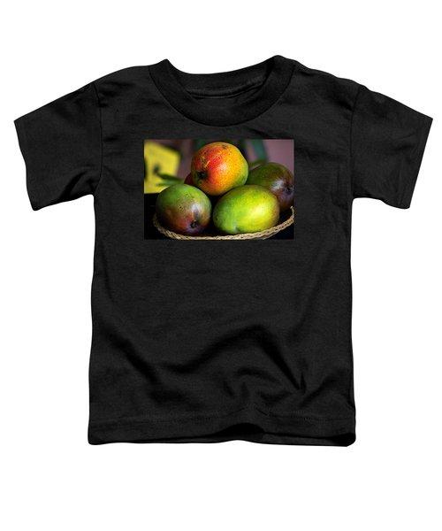 Mangos Toddler T-Shirt