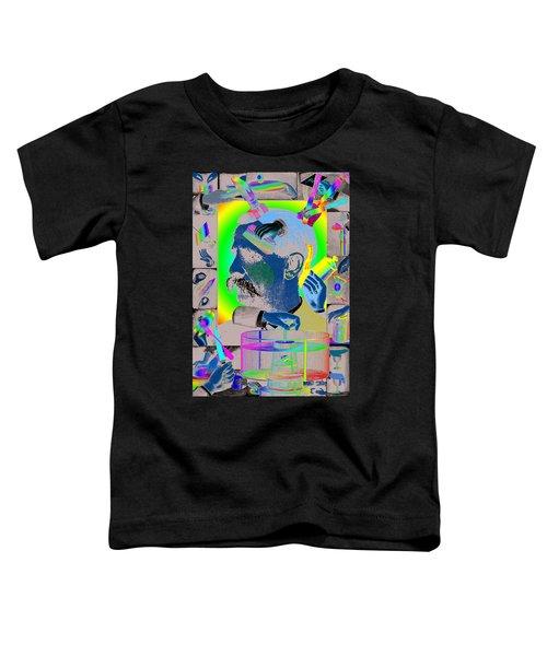 Manipulation Toddler T-Shirt