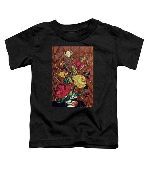 Mara's Bouquet Toddler T-Shirt
