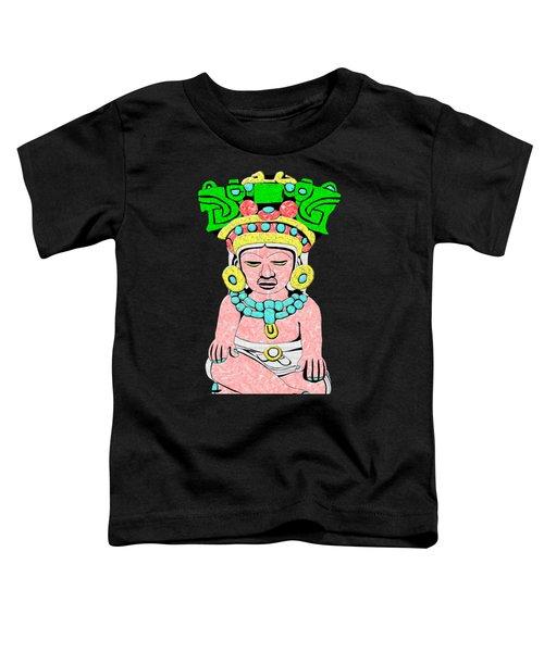 Marble Maya Toddler T-Shirt