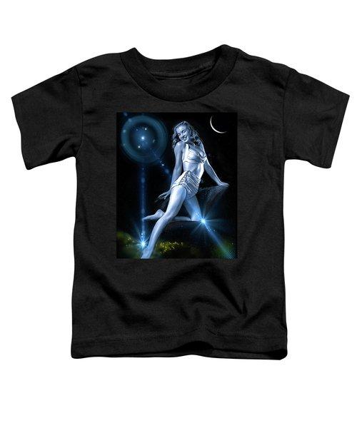Marilyn Monroe - A Star Was Born Toddler T-Shirt