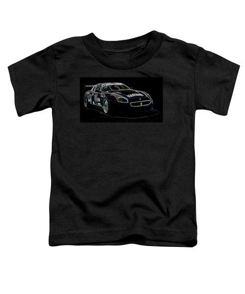 Maserati Toddler T-Shirt