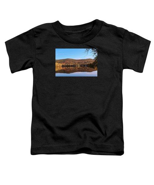 Mass Audubon Arcadia Wildlife Sanctuary Easthampton Toddler T-Shirt