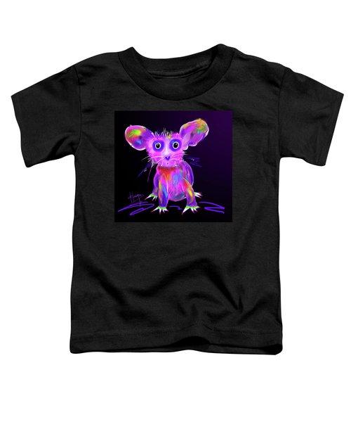Meep Toddler T-Shirt