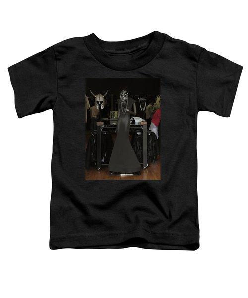 Melrose Avenue Witty Stile Toddler T-Shirt