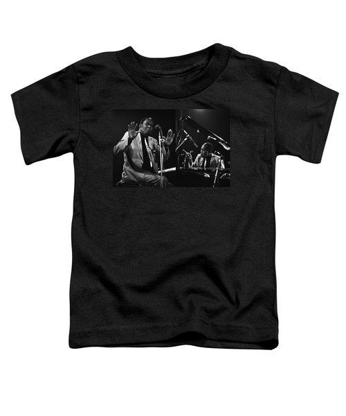 Memphis Slim Toddler T-Shirt